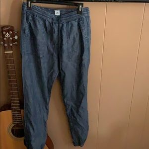 Gap Jogger Jeans